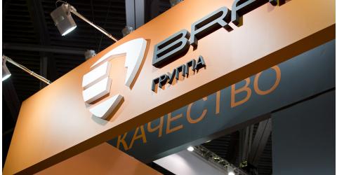 Выставка BATIMAT RUSSIA 2014