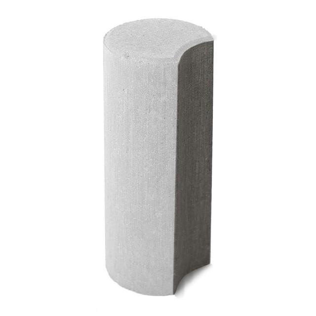 Палисад бетон как правильно сделать раствор цементный